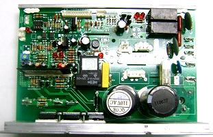 Sole F63 Motor Control Board