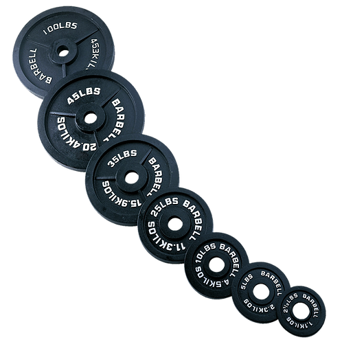Olympic Weight Plates Pairs