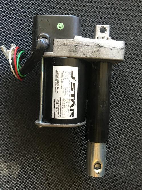 Sole F80 Incline Motor