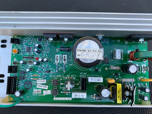 Treadmill MCB Control Board MC2100 LTS-30