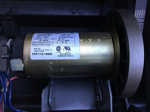 Used Treadmill Drive Motor 2.65HP