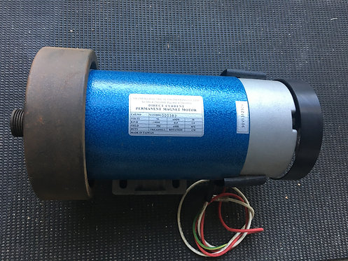 Sole 3HP Treadmill Drive Motor