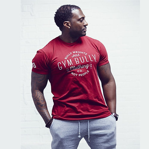 Gym Bulley Red