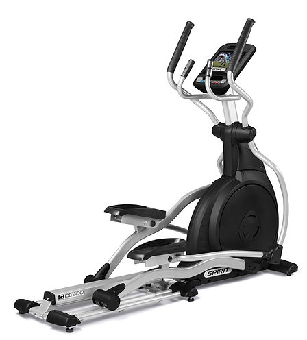 Spirit Fitness XT485 Treadmill