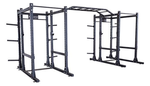 SPR1000DB Double Extended Power Rack