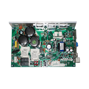 JHTNA 2.75 HP Digital Motor Controller