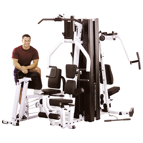 Body Solid EXM3000LPS Commercial