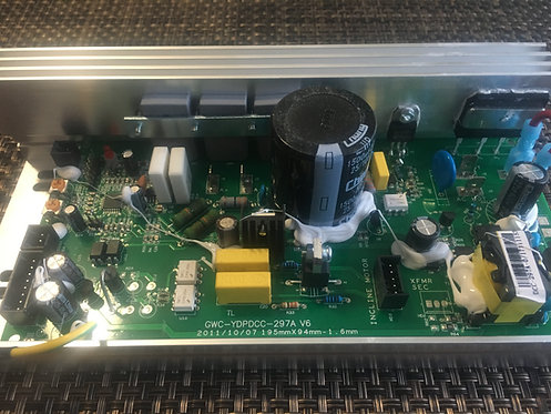 Icon Fitness Treadmill Motor Controller MC2100LTS-30
