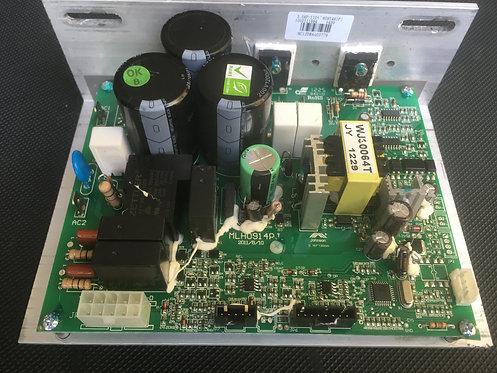 Johnson Health Tech 3HP Motor Controller