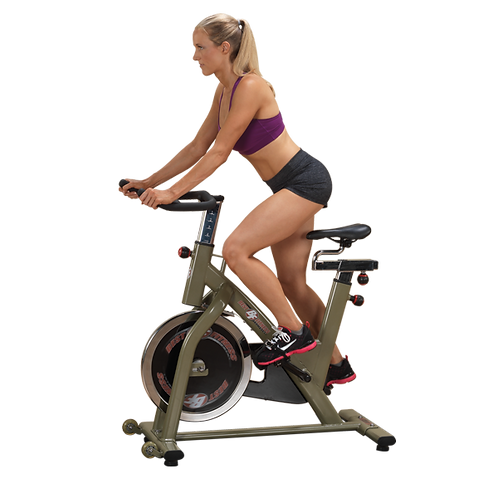 Best Fitness SB5 Spin Bike