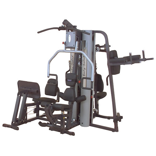 Body Solid G9S Two Stack Gym Commercial