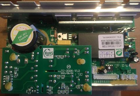 used Sole F60  Motor Control Board
