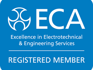 Bawn Electrical are now a ECA Member