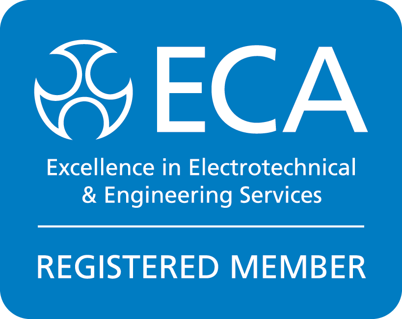 Bawn Electrical are now proud members of the ECA