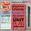 Thumbnail: New Zealand Integrated Literacy Unit Plan Template (Level 2 NZC)