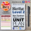 Thumbnail: New Zealand Maths Unit Plan Template (Level 2 NZC)