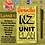 Thumbnail: New Zealand Unit Plan Template Bundle (Level 4 NZC)