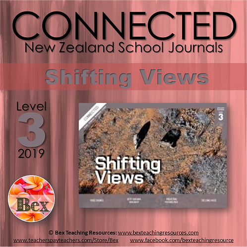 NZ Connected - L3 - 2019 - Shifting Views