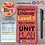 Thumbnail: New Zealand Integrated Literacy Unit Plan Template (Level 1 NZC)