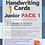 Thumbnail: Junior Handwriting Cards Pack 1 (New Zealand Basic Font) 30 Cards