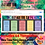 Thumbnail: Yr 5-6 Google Sheets Assessment Book (New Zealand Version)