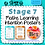 Thumbnail: STAGE 7 Maths Learning Intentions Posters (New Zealand)