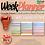 Thumbnail: NZ Online Week Planner L1 Extension Pack (li/WALT lists only)