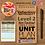 Thumbnail: New Zealand Technology Unit Plan Template (Level 2 NZC)