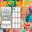 Thumbnail: About Me App