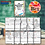 Thumbnail: Homework Booklets Yr 1 - 2 (40 Weeks)