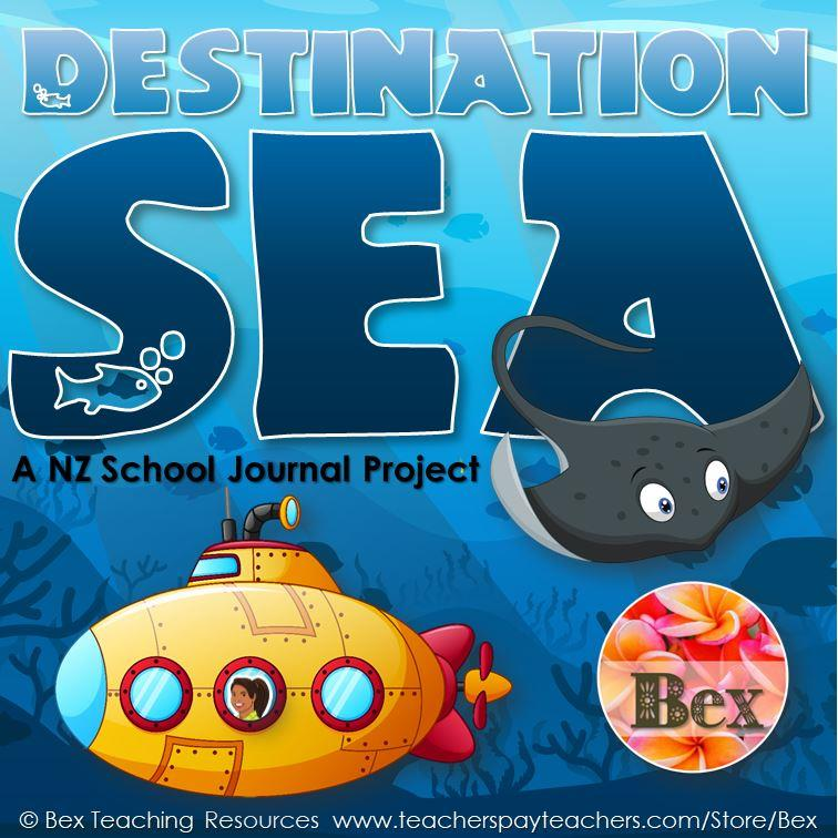 Destination Sea