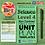 Thumbnail: New Zealand Science Unit Plan Template (Level 4 NZC)