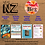 Thumbnail: New Zealand Technology Unit Plan Template (Level 3 NZC)