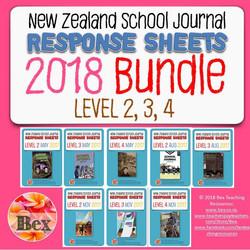 Journal Bundle 2018