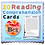 Thumbnail: Reading Comprehension Cards - 20 Stories