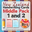 Thumbnail: Middle Handwriting Card Pack 1 & 2 (New Zealand Font)