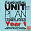 Thumbnail: Australian Unit Plan Templates - Year 1