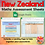 Thumbnail: Maths Assessment Sheets - New Zealand