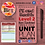 Thumbnail: New Zealand PE & Health Unit Plan Template (Level 2 NZC)
