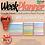 Thumbnail: NZ Online Week Planner L4 Extension Pack (li/WALT lists only)