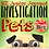 Thumbnail: Investigation Pet - A NZ Junior Journal Project