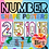 Thumbnail: Number Shape Posters 1-20