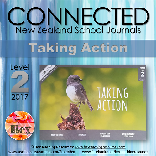 NZ Connected - L2 - 2017 -Taking Action