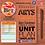 Thumbnail: New Zealand The Arts Unit Plan Template (Level 1 NZC)