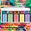 Thumbnail: Yr 0-2 Google Sheets Assessment Book (New Zealand Version)
