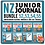 Thumbnail: NZ Junior Journal Bundle 52-55 - Reading Responses