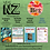 Thumbnail: New Zealand Science Unit Plan Template (Level 1&2 NZC)