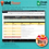Thumbnail: NZ Online Week Planner L4 - Google Sheets