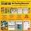 Thumbnail: Reading Task Board - Google Sheets
