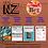 Thumbnail: New Zealand The Arts Unit Plan Template (Level 2 NZC)